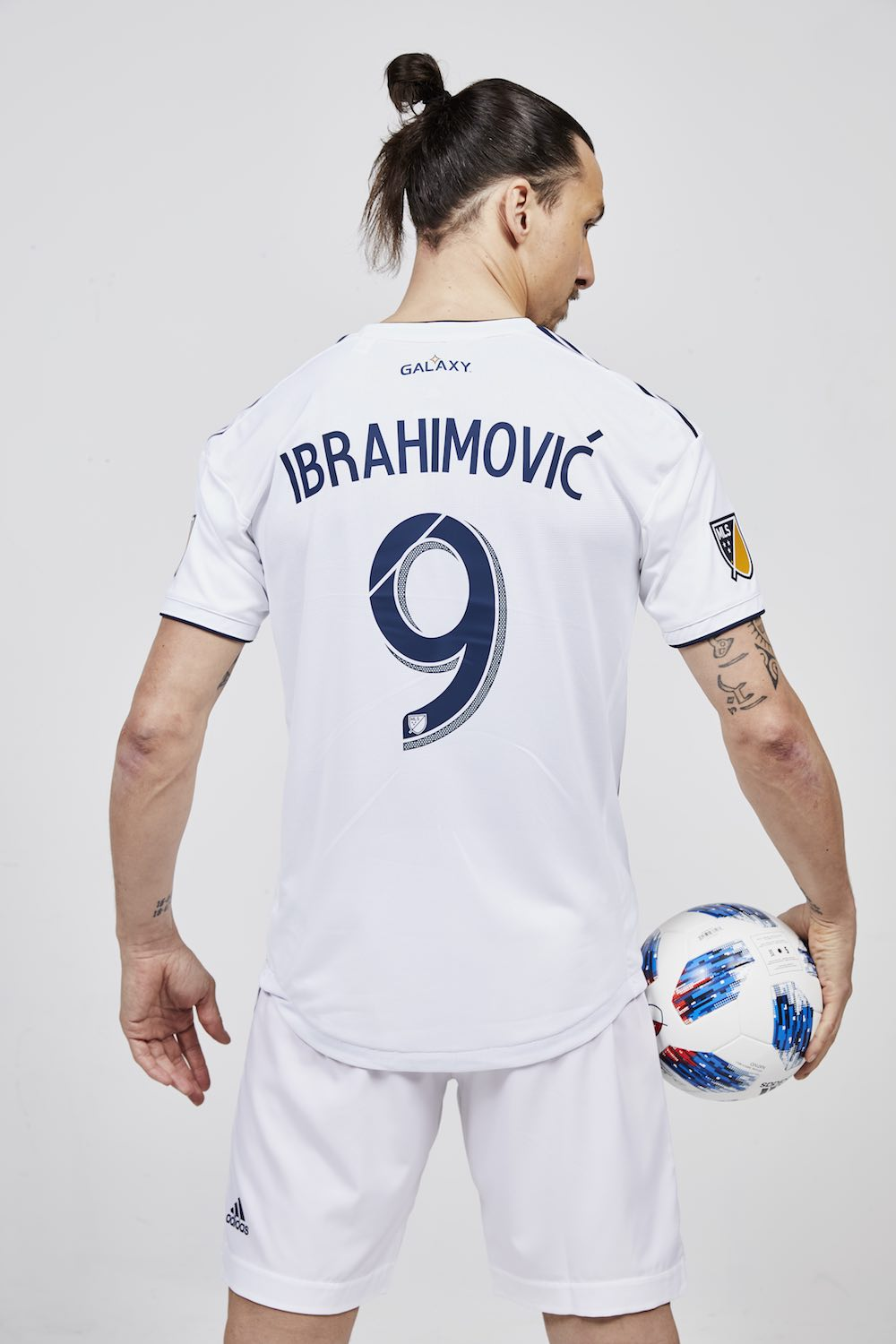 size 40 ed339 75e51 26+] Zlatan Ibrahimović LA Galaxy Wallpapers on WallpaperSafari