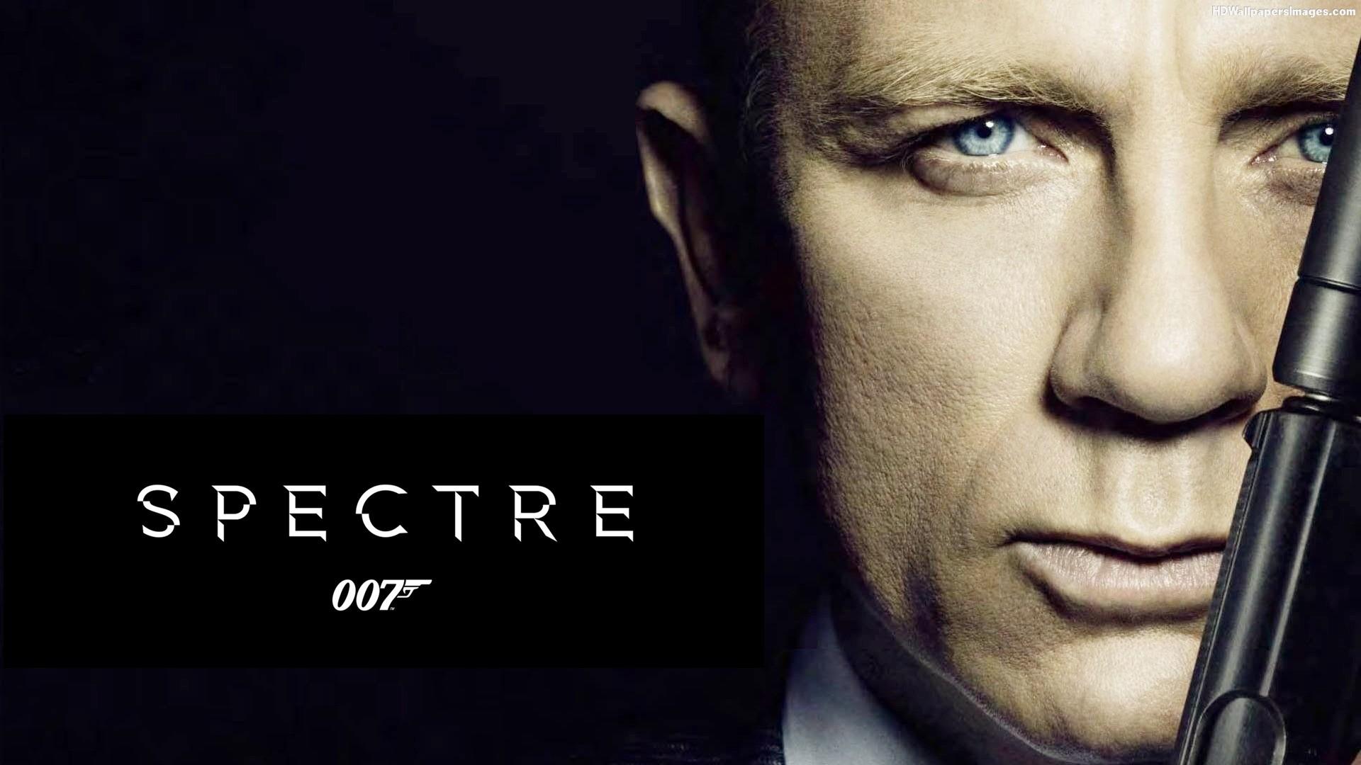 James Bond Spectre Wallpaper - WallpaperSafari
