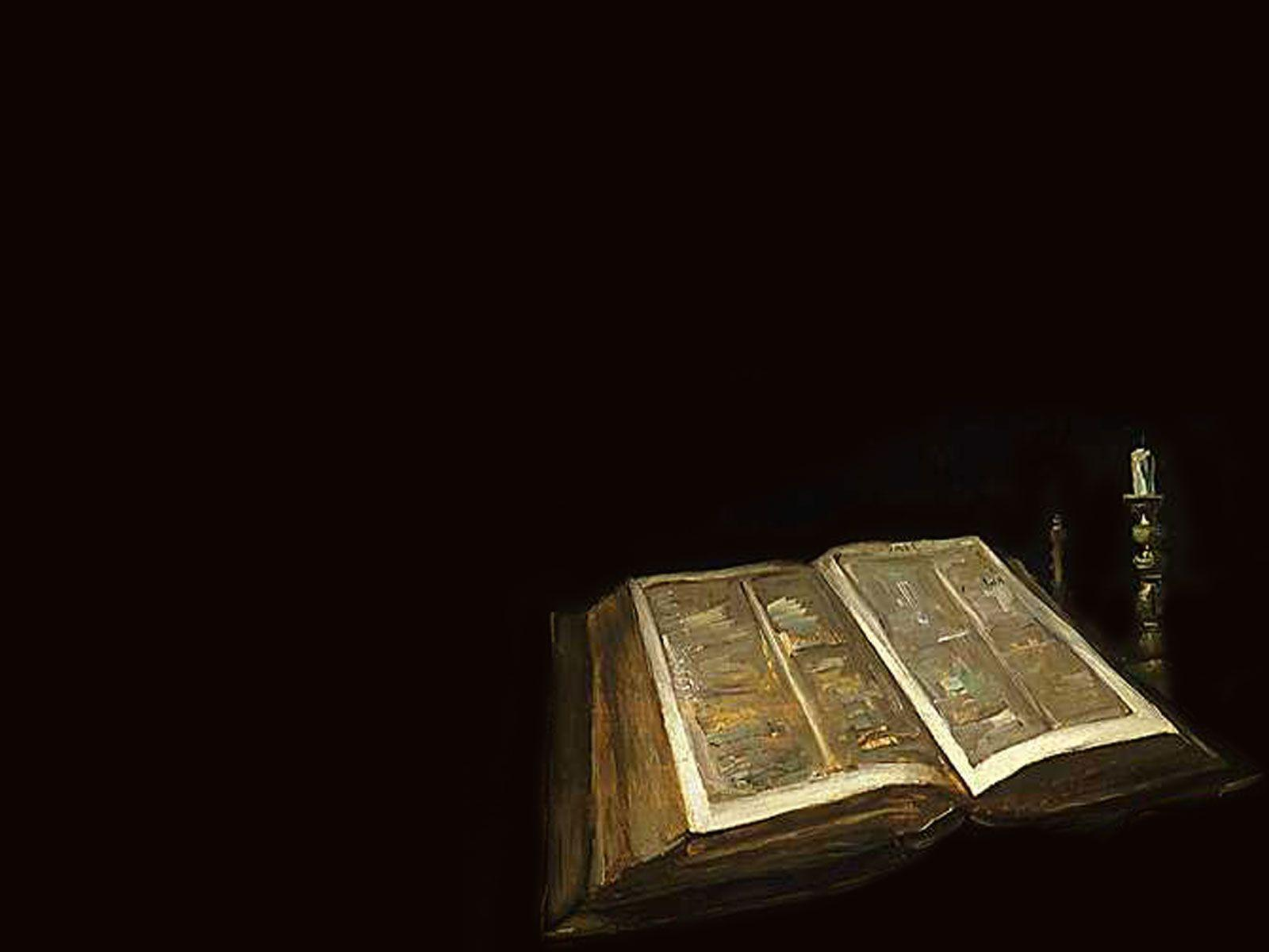 Holy Bible Wallpapers 1600x1200