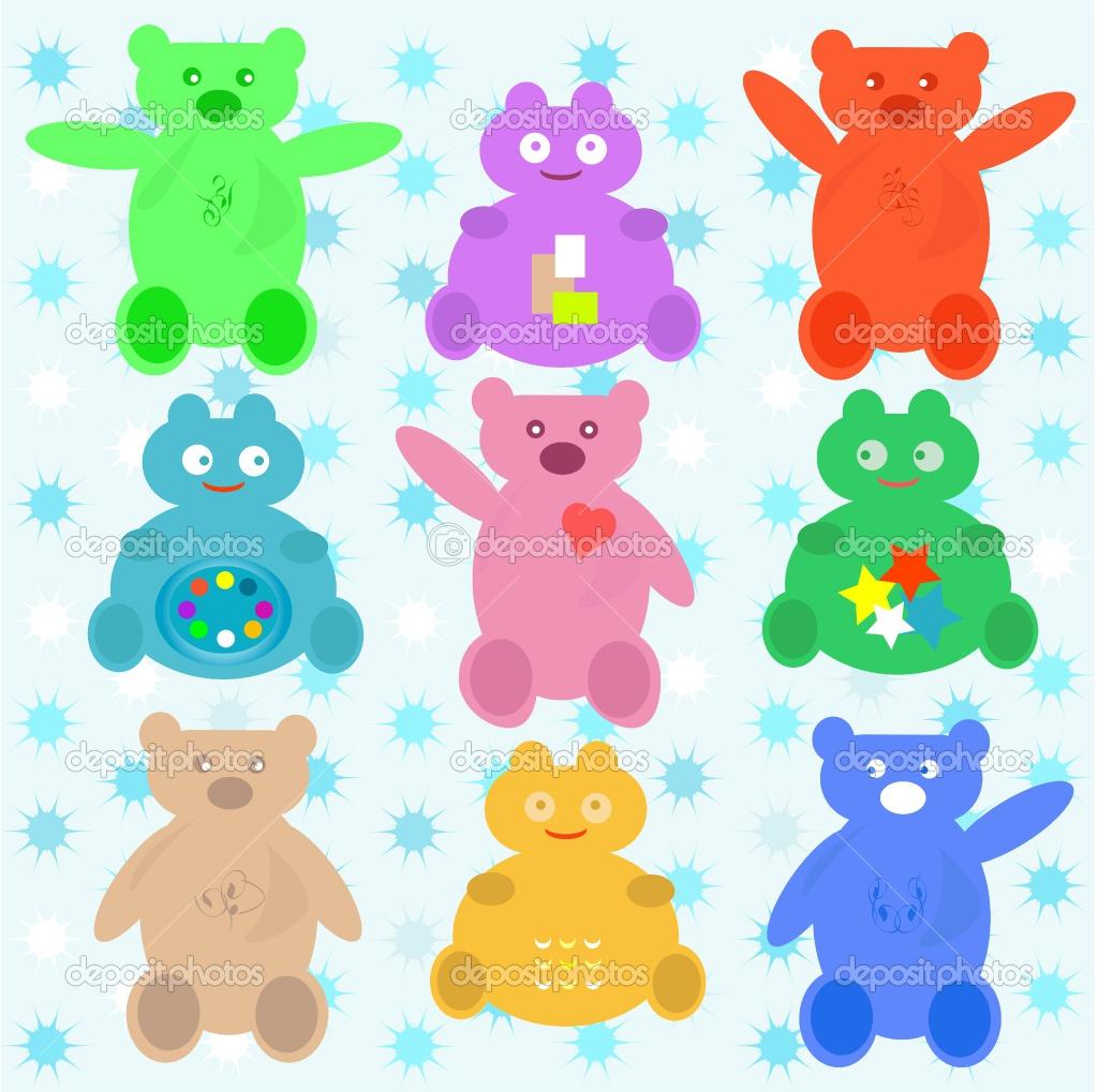 Cute Cartoon Animals Wallpaper Cartoon Images 1024x1019