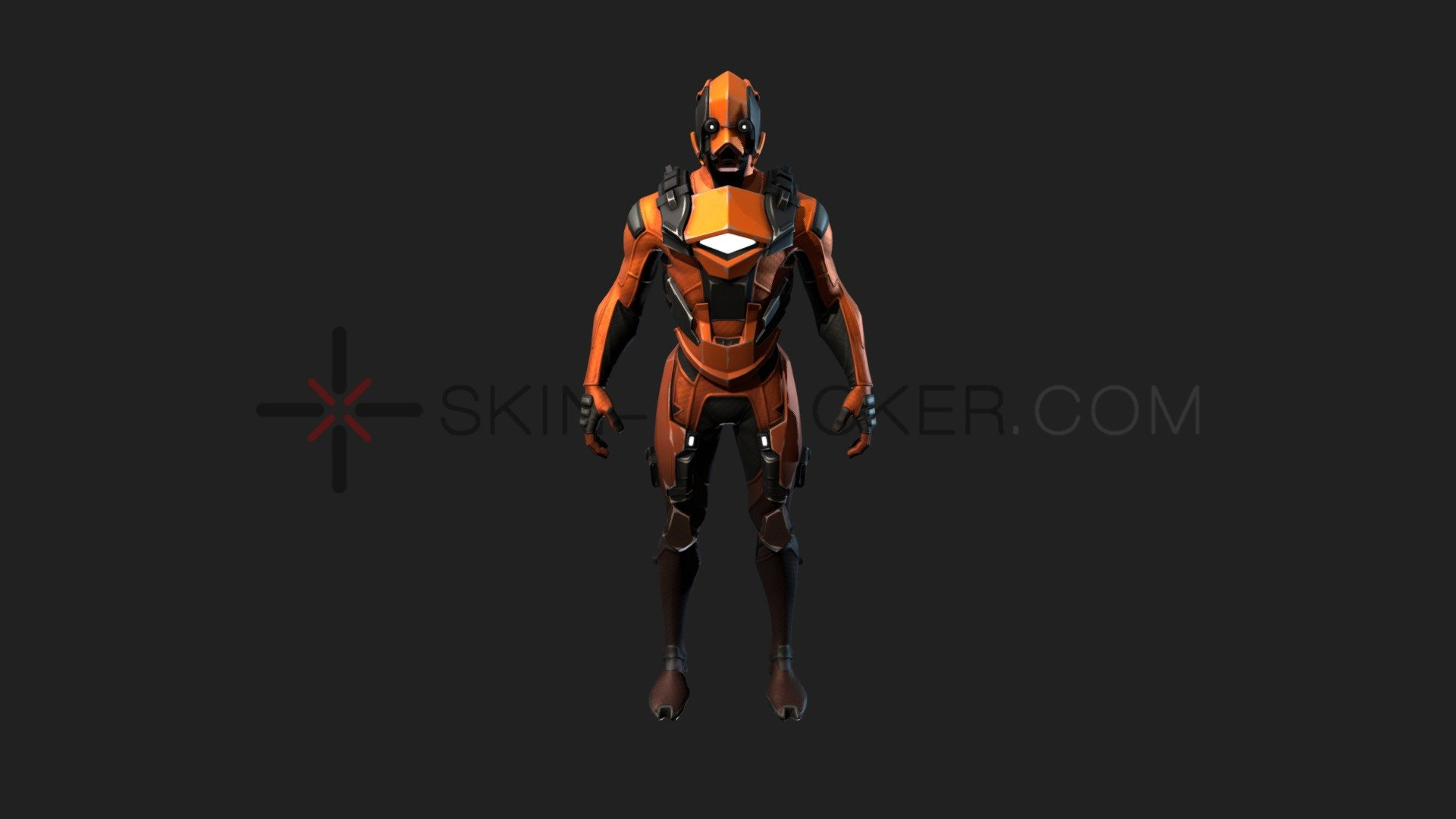 Fortnite Maven 3d Model By - Groovemerchantrecords com