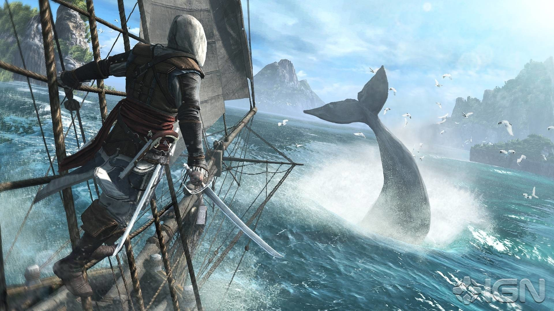506551 download ac4 black flag wallpaper 1920x1080 for iphone 7 1920x1080
