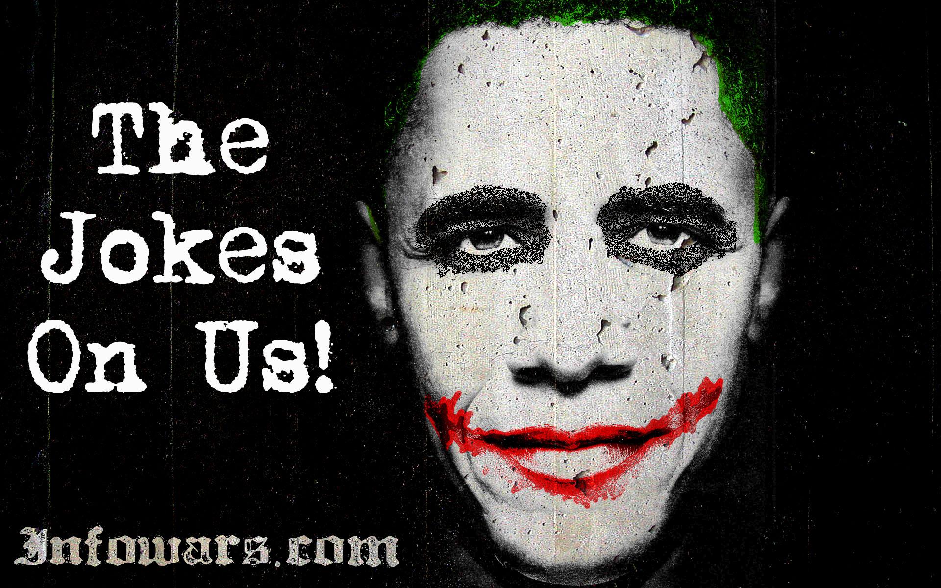 Funny Anti Obama Jokes wwwgalleryhipcom   The Hippest Pics 1920x1200
