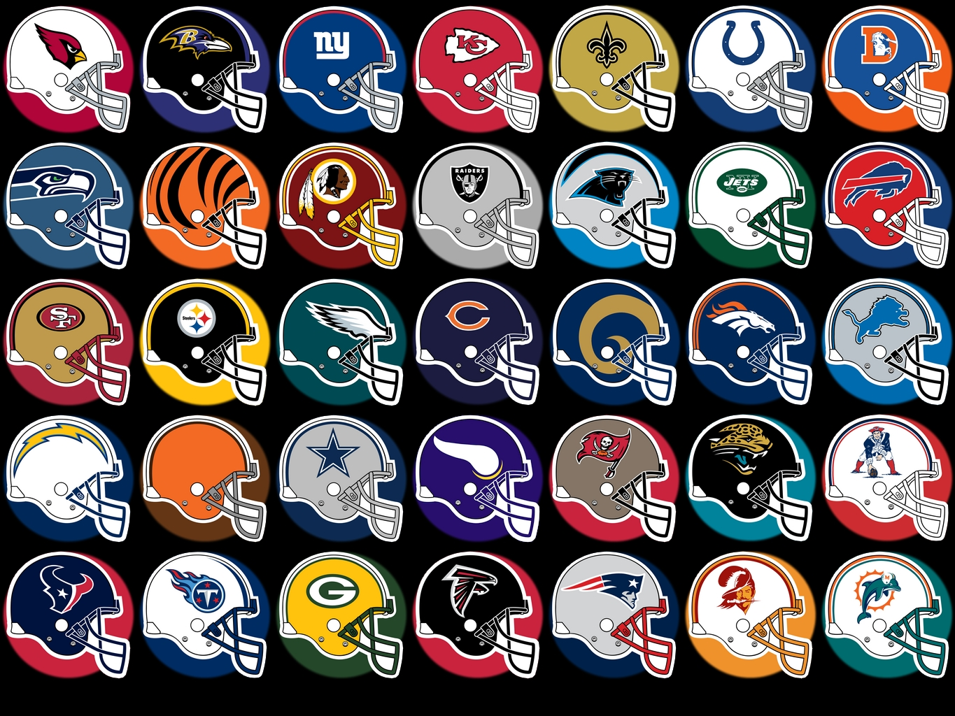 NFL Team Logos   Photo 278 of 416 phombocom 1365x1024