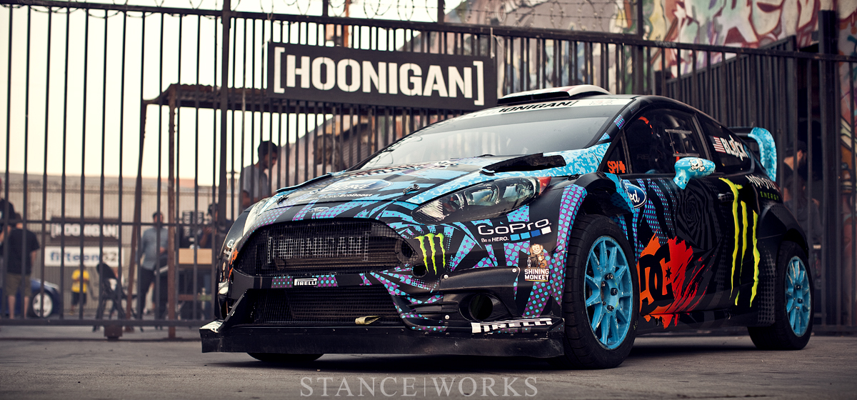 Trip to The Donut Shop A Hoonigan Fifteen52 Get Together 1200x560
