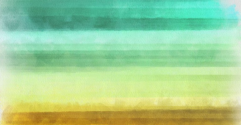 Colorful Painting Wallpaper Designs for Hotel Interior Decor 768x399