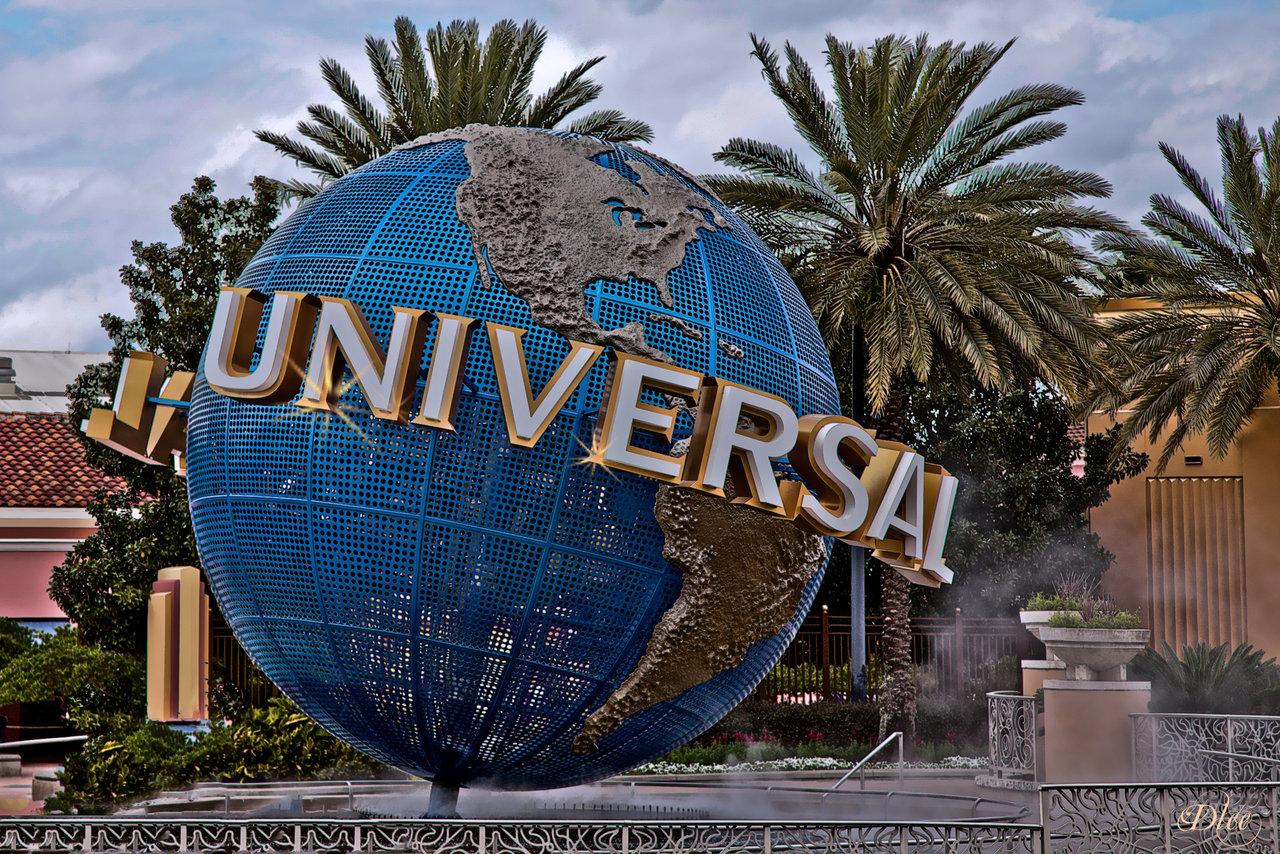 Universal Orlando Florida by DleeKirby 1280x854