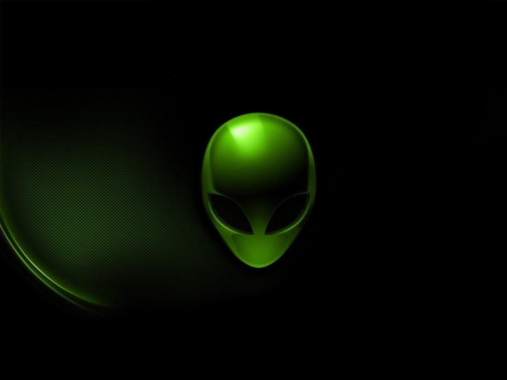 UFO Wallpapers Desktop 1024x768