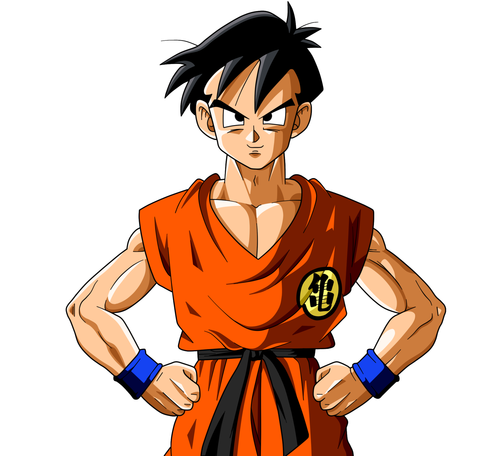 Yamcha Wallpaper Wallpapersafari