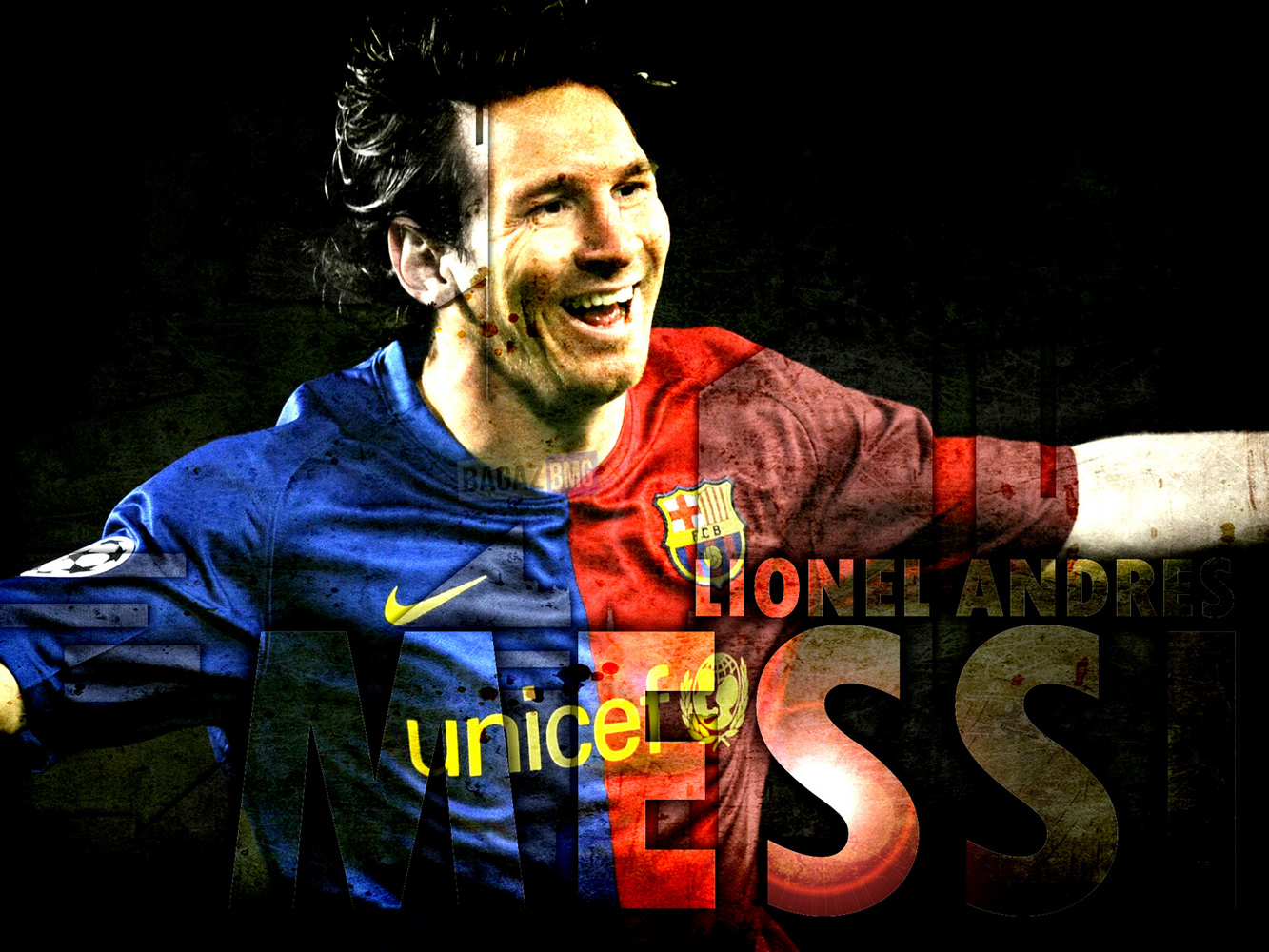 Lionel Messi Wallpapers HD 2012 Its All About Wallpapers 1333x1000