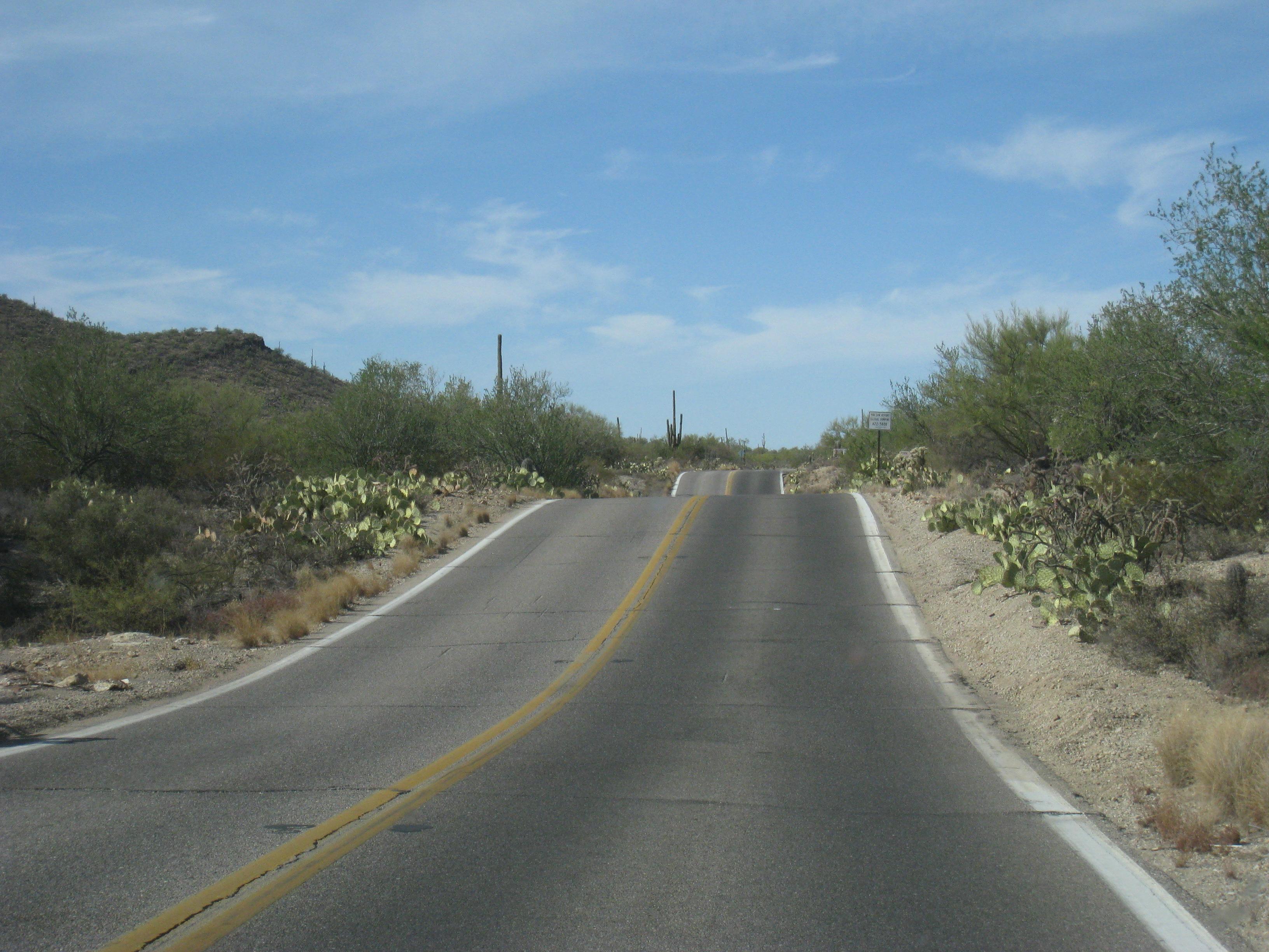 Arizona Desert Road wallpaper   ForWallpapercom 3264x2448