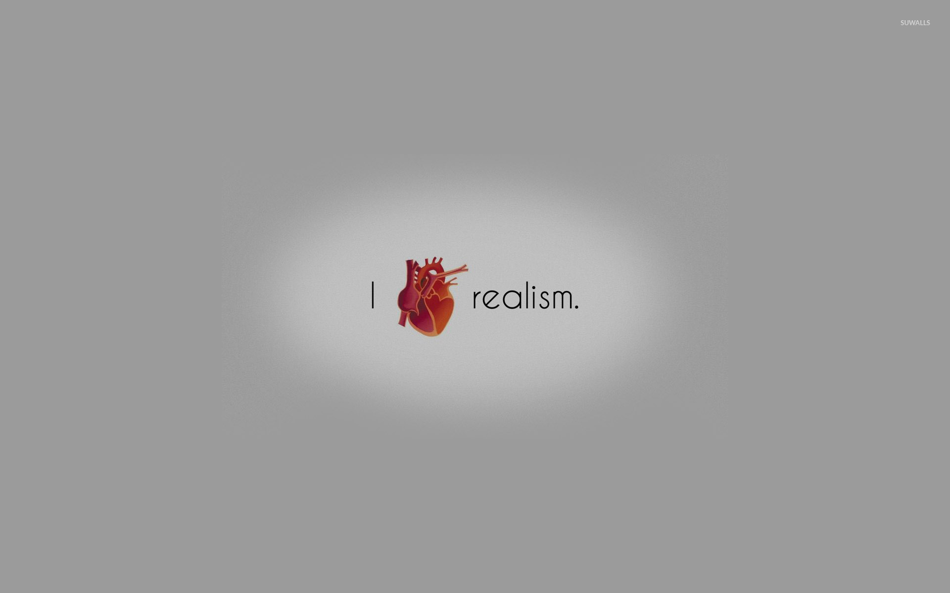 Realism wallpaper   Typography wallpapers   27564 1920x1200