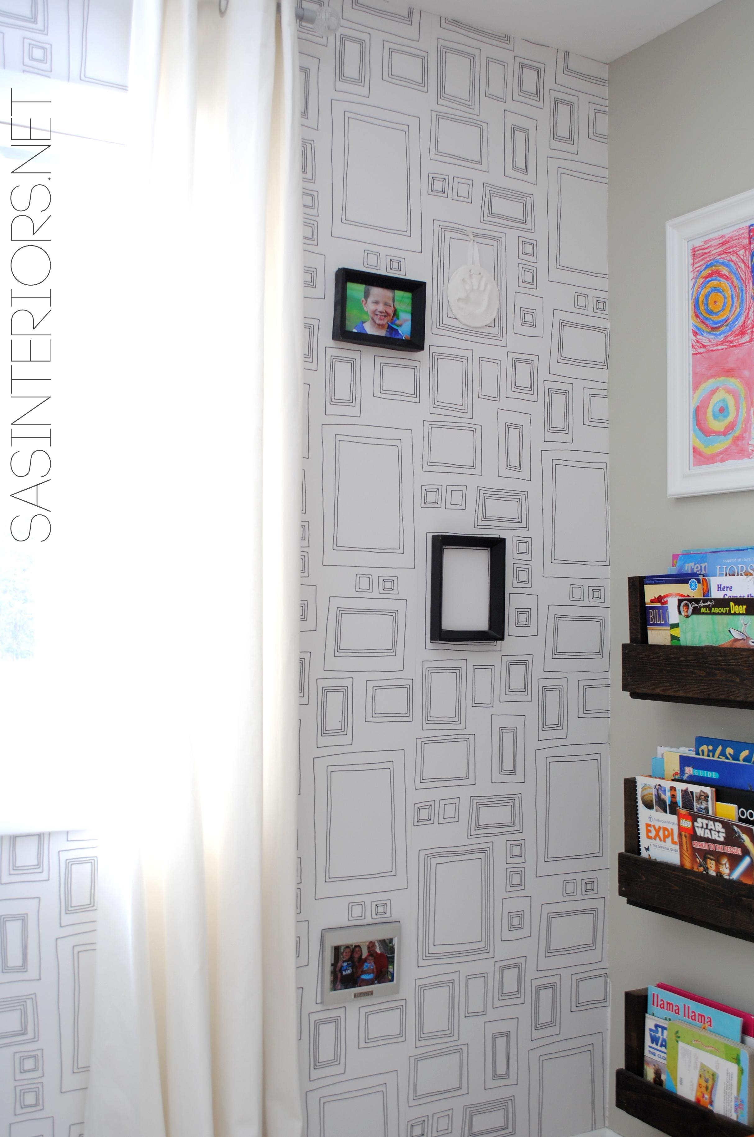 How To Hang Wallpaper Like a Pro   Jenna Burger 2427x3658