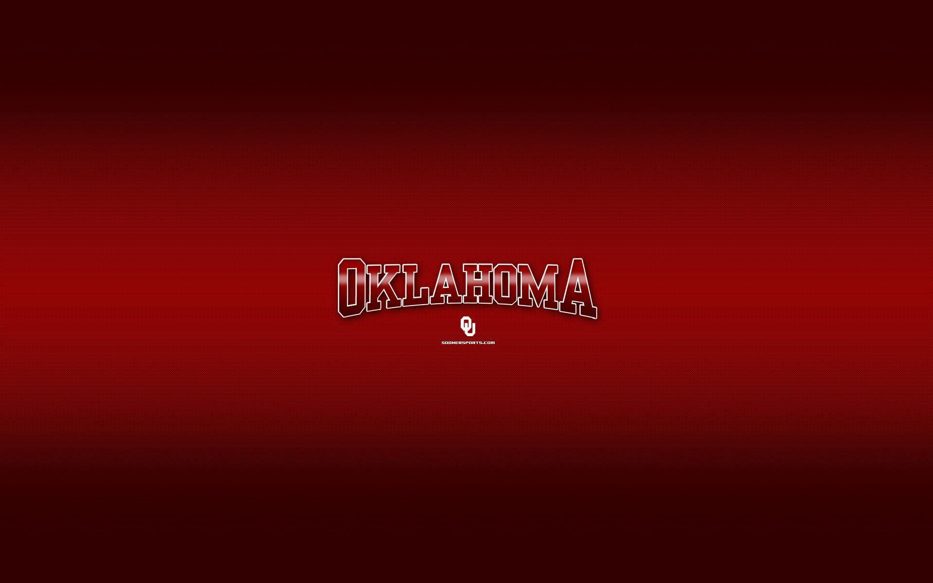 Oklahoma Sooners Wallpapers 1920x1200