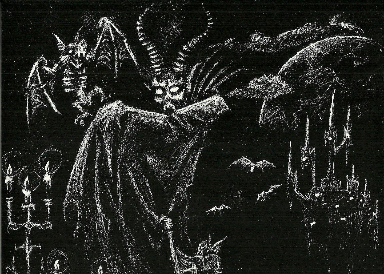 Occult Computer Wallpapers Desktop Backgrounds 1440x1027 ID 1440x1027