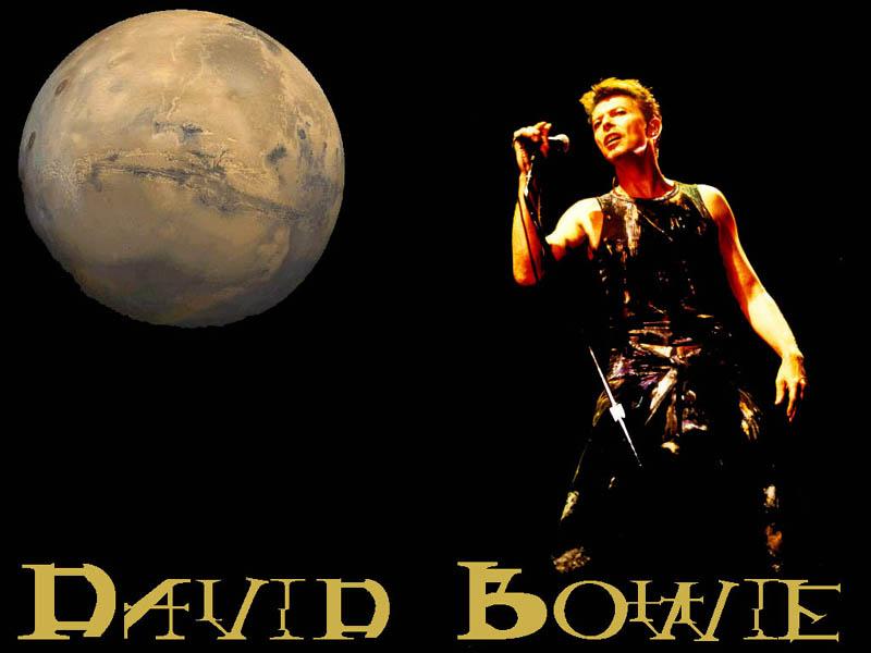 David Bowie Wallpaper - WallpaperSafari