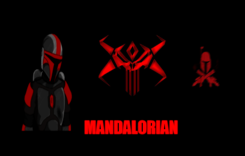 Mandalorian Iphone Wallpaper By 1024x653