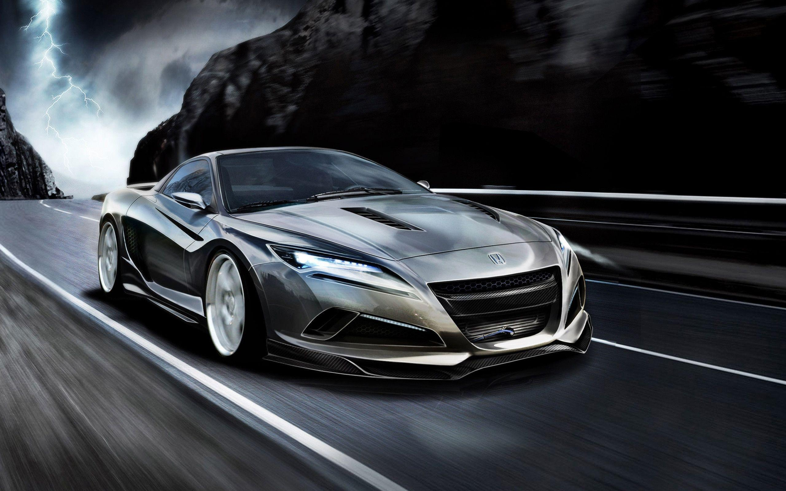Supercars HD Wallpapers 2560x1600