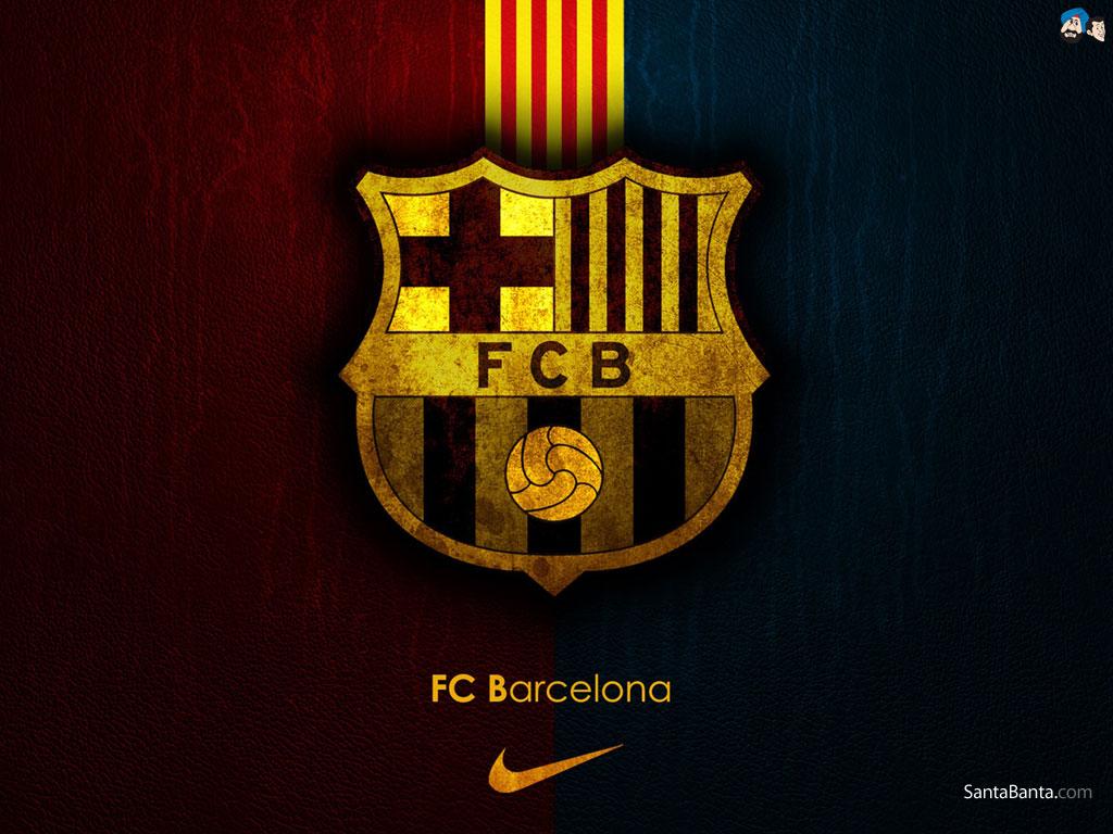 FC Barcelona Wallpaper 1 1024x768