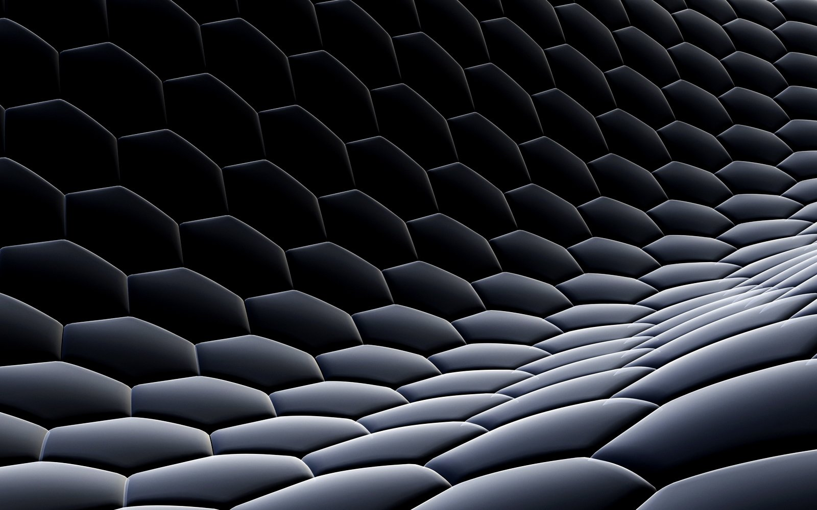 3D Hexagon Blocks HD Wallpapers Download Free Wallpapers in HD for ...