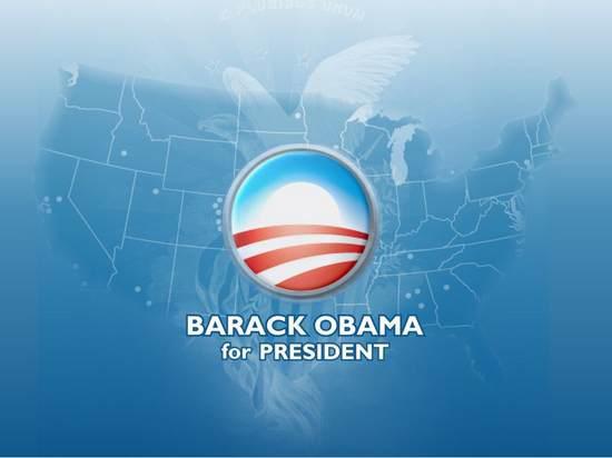 Obama Wallpaper 1 550x412