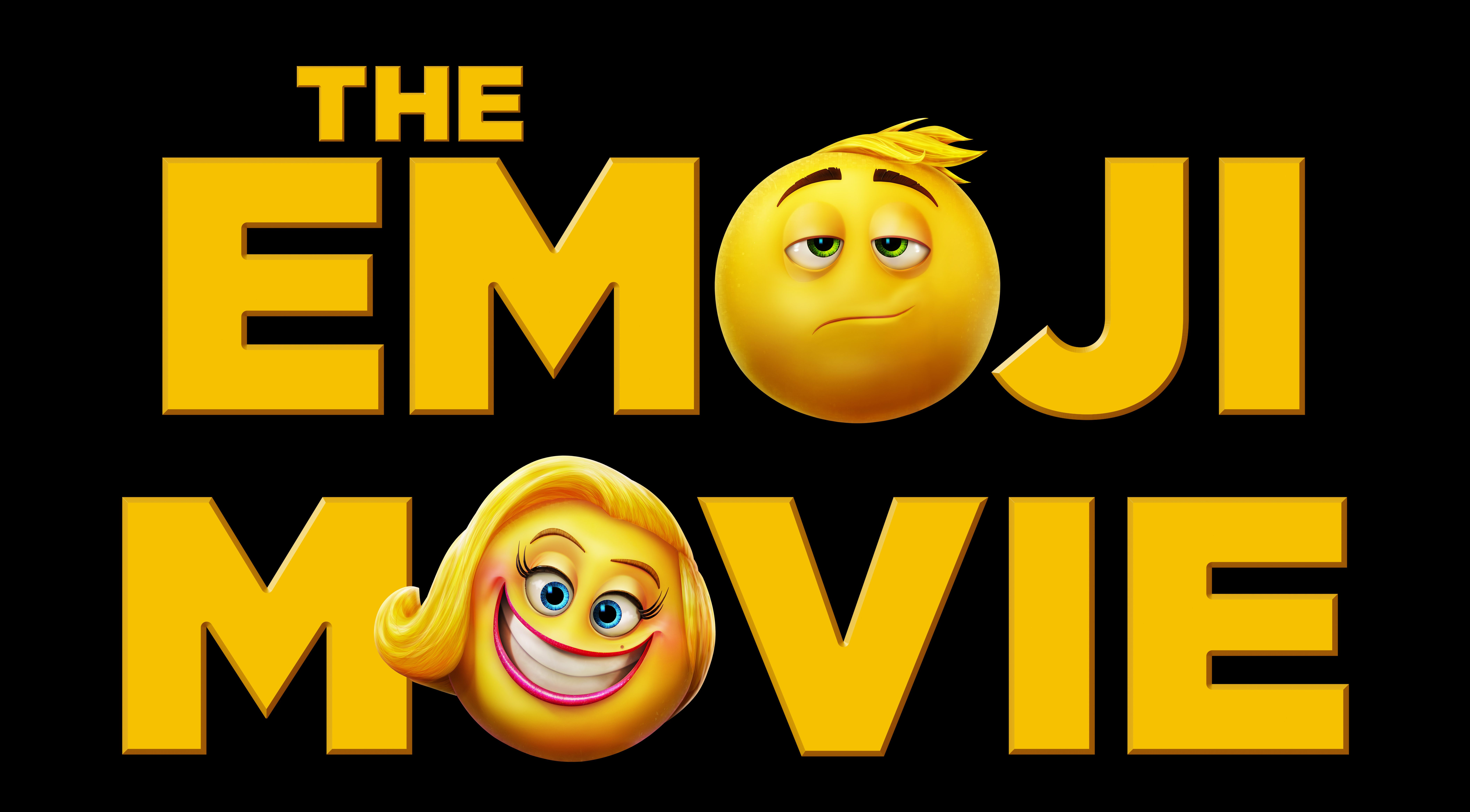 The Emoji Movie Review Cultjer 8456x4673