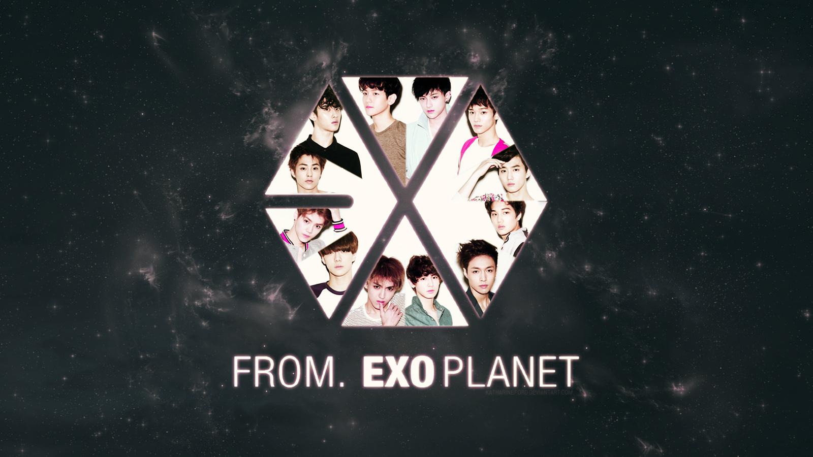 EXO EXO 1600x900
