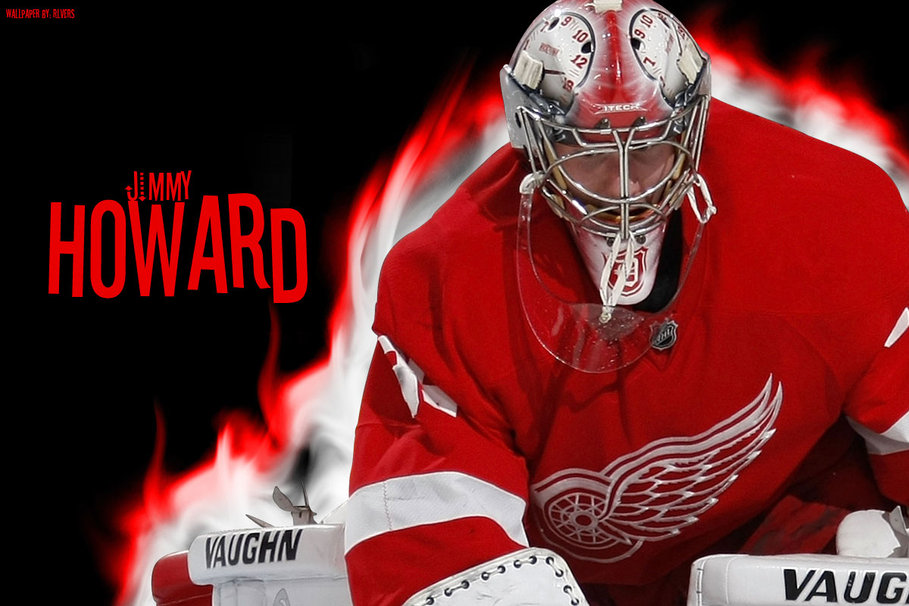 Jimmy Howard Wallpaper   ForWallpapercom 909x606
