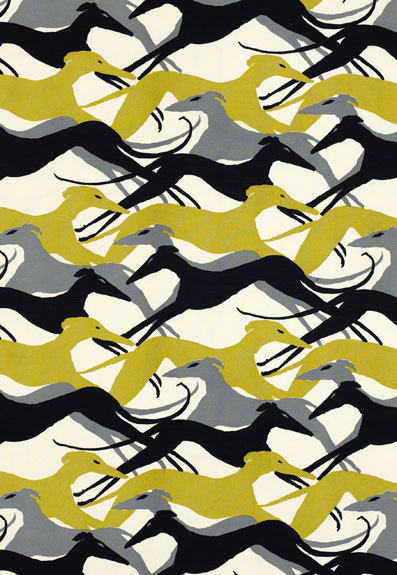 Dog Wallpaper Print 397x575