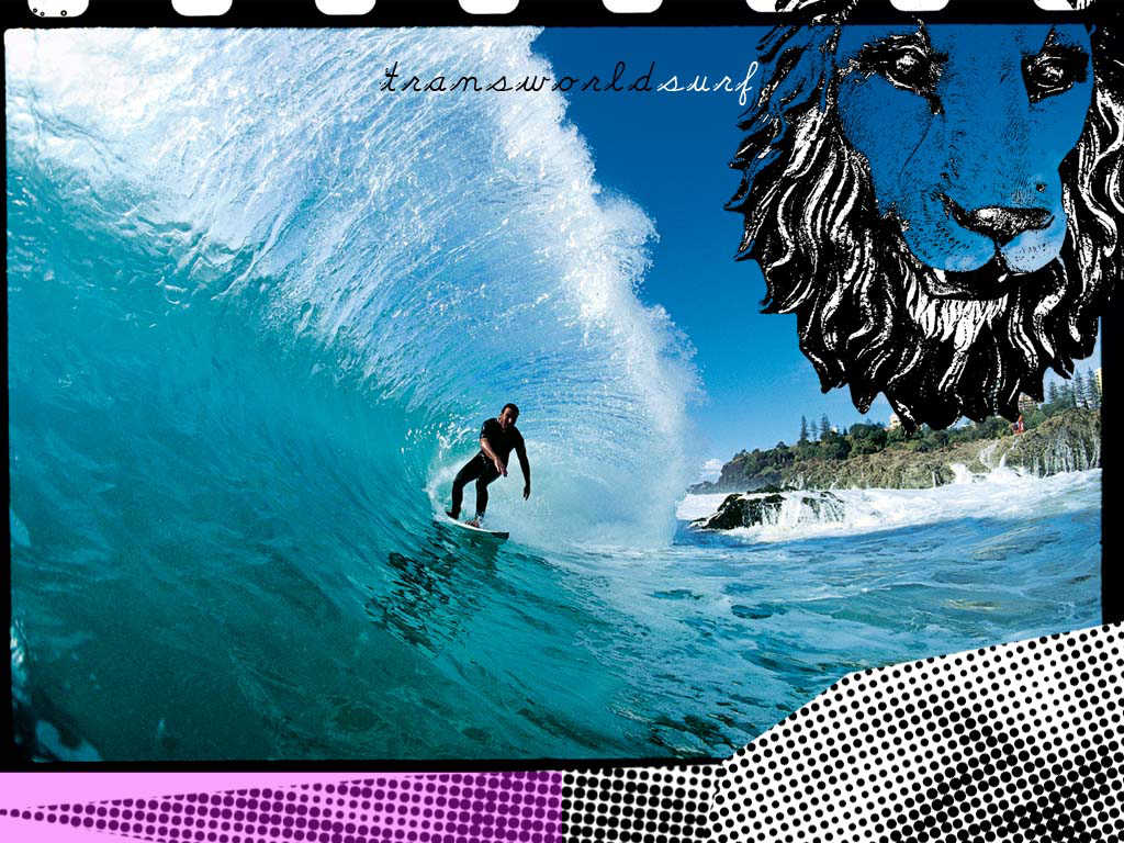 Transworld Surf Wallpaper Transworld Surf 1024x768