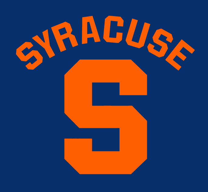 Syracuse Orange Alternate Logo   NCAA Division I s t NCAA s t 684x629