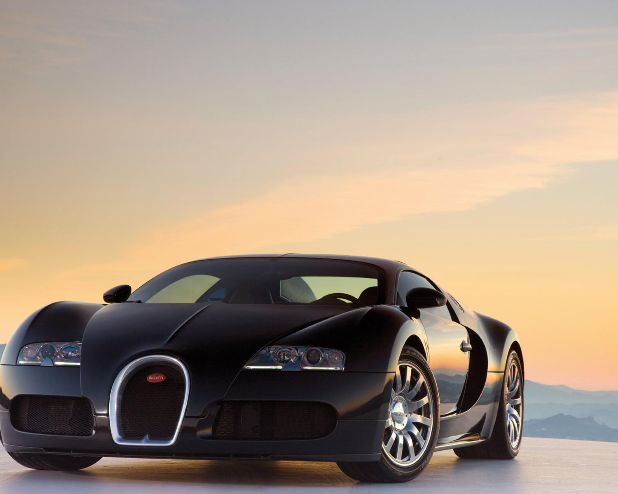 HD Bugatti Wallpapers For Download 2560x2048