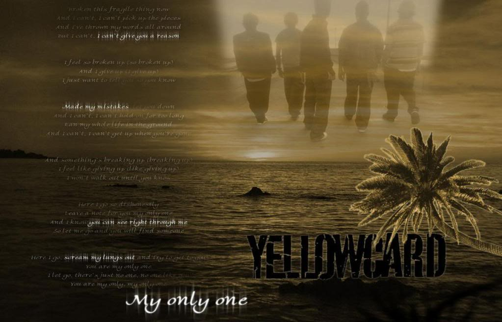 Yellowcard Wallpaper Yellowcard Desktop Background 1023x656