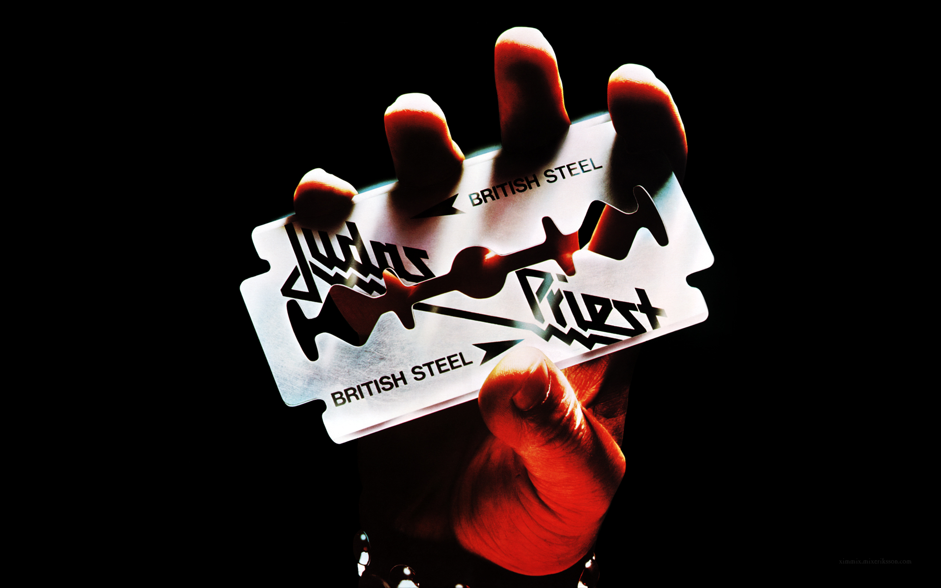Heavy Metal Metal Hard Rock Classic Classic Rock Album Cover Wallpaper 1920x1200