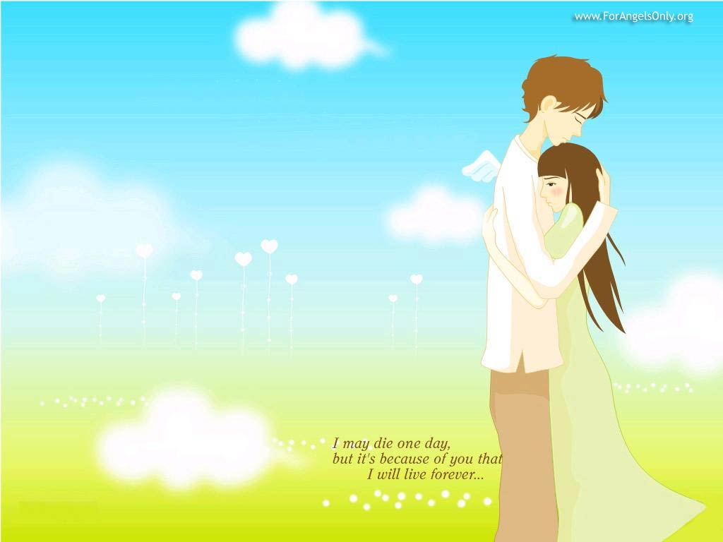 cute Love Wallpapers for Mobile - WallpaperSafari