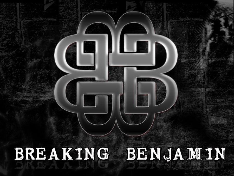 Breaking Benjamin Wallpaper 2 by thedarknessrising 900x675