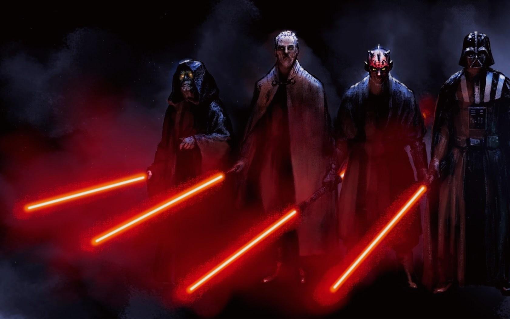 Star Wars Episode 7 wallpapers for desktop 1680x1050