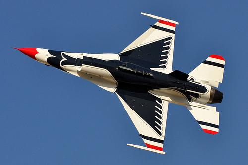 Usaf Thunderbirds Logo United states air force usaf 500x333