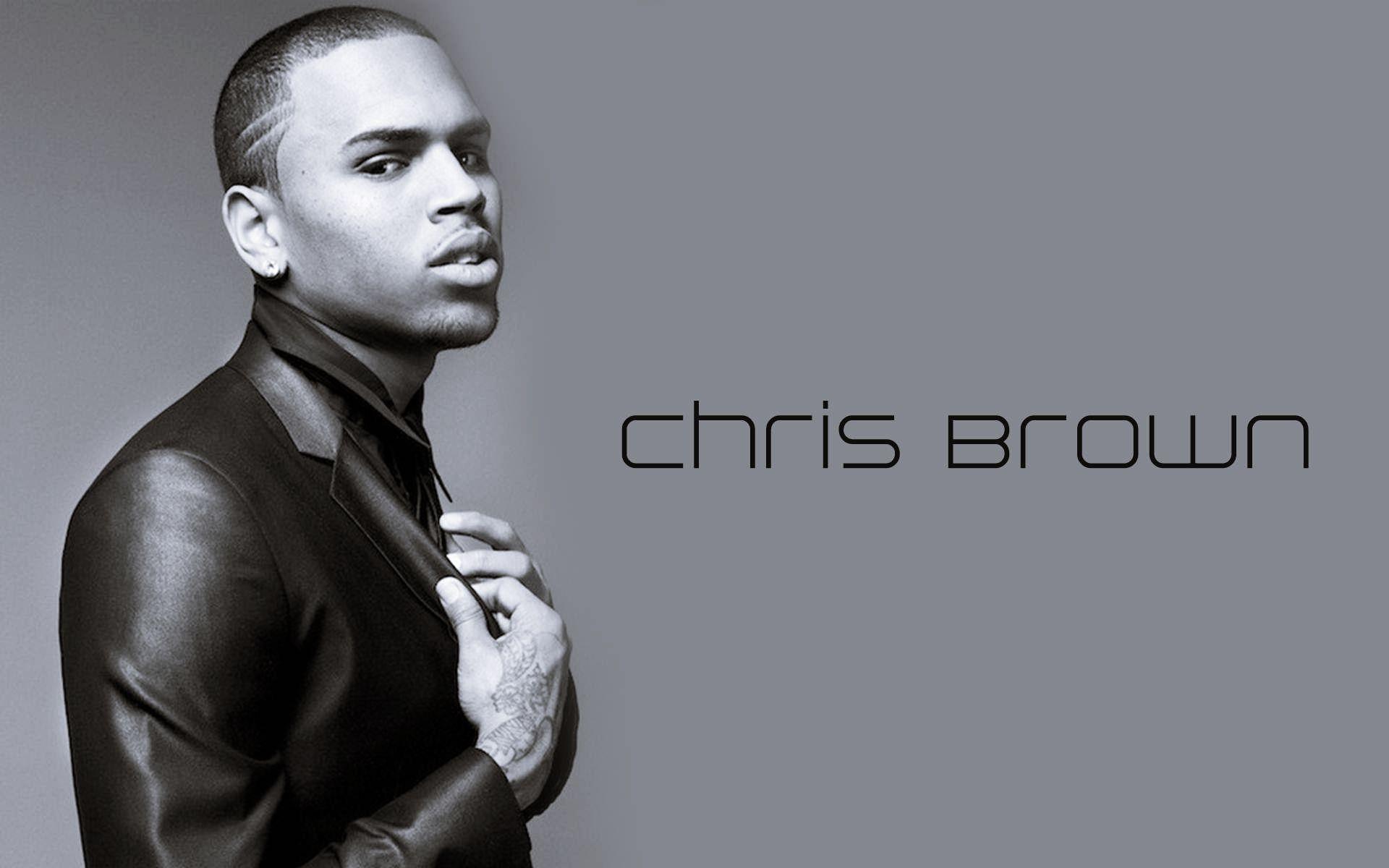 Chris Brown HD 3 Rap Wallpapers 1920x1200