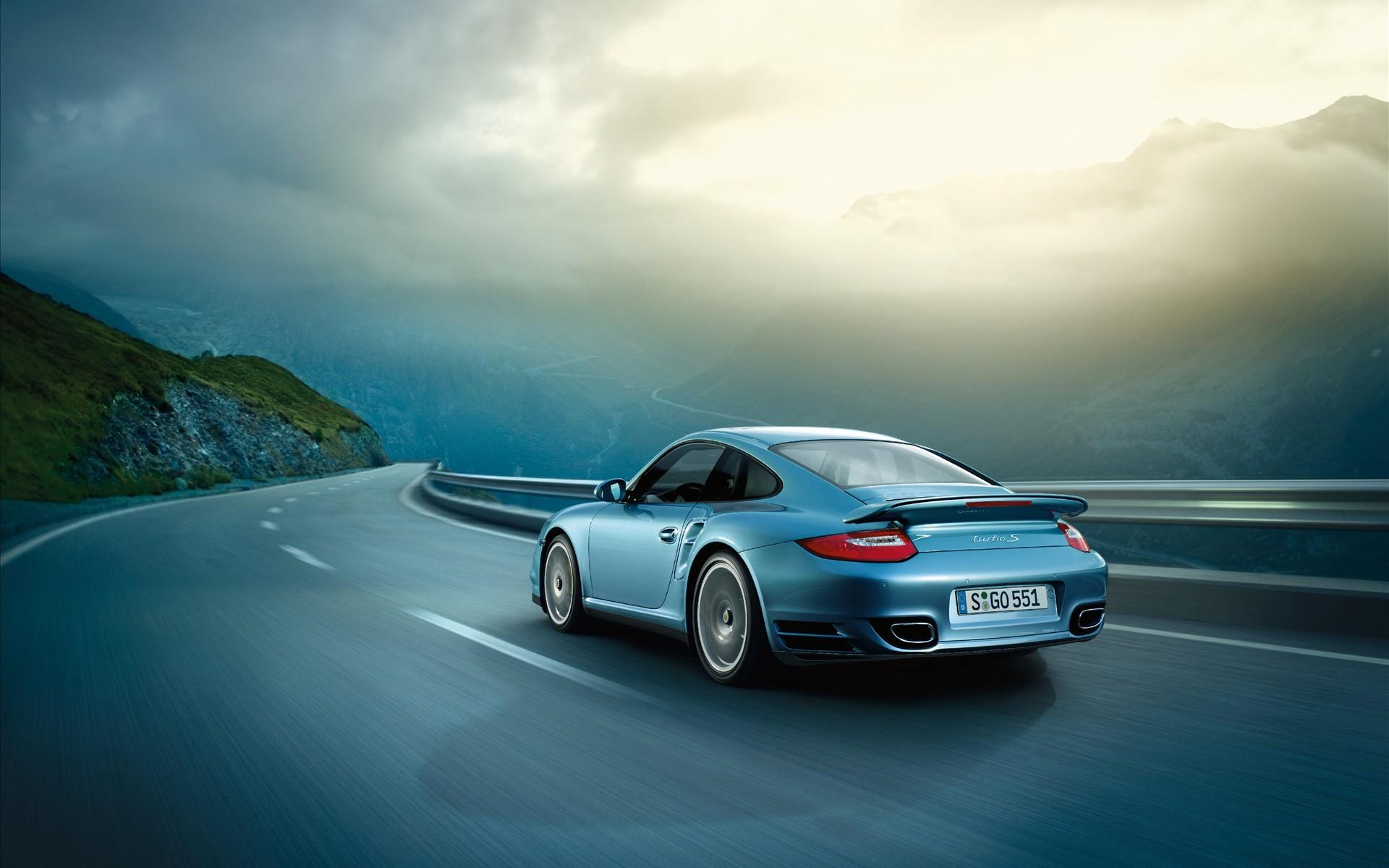 2011 Porsche 911 Turbo S 2 Wallpapers HD Wallpapers 1920x1200