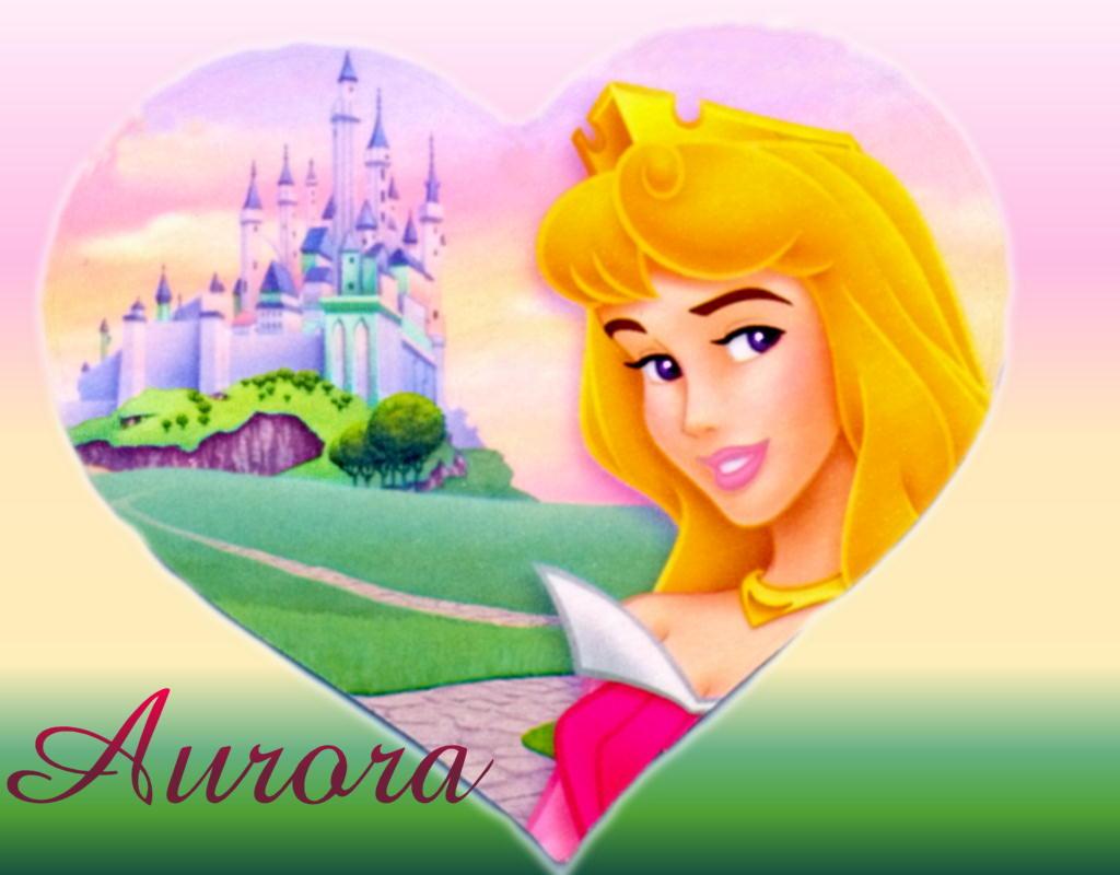 Disney Sleeping Beauty Wallpaper 1024x800