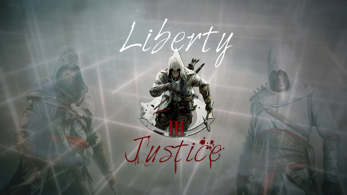 Liberty And Justice For All Wallpaper Assassins creed 3 liberty and 1191x670