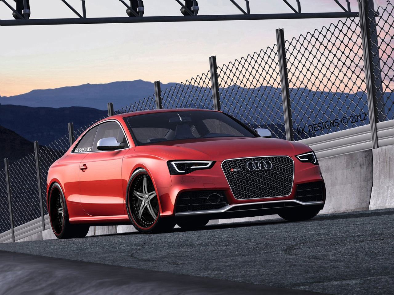 Audi Wallpaper High Resolution 1280x960