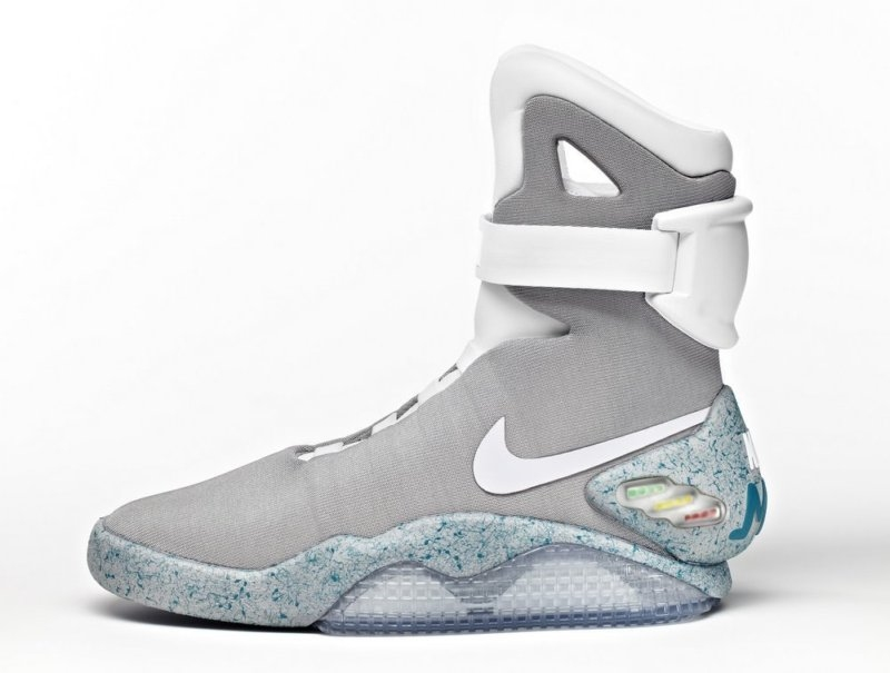 Nike Air Mag HD Walls Find Wallpapers 800x605