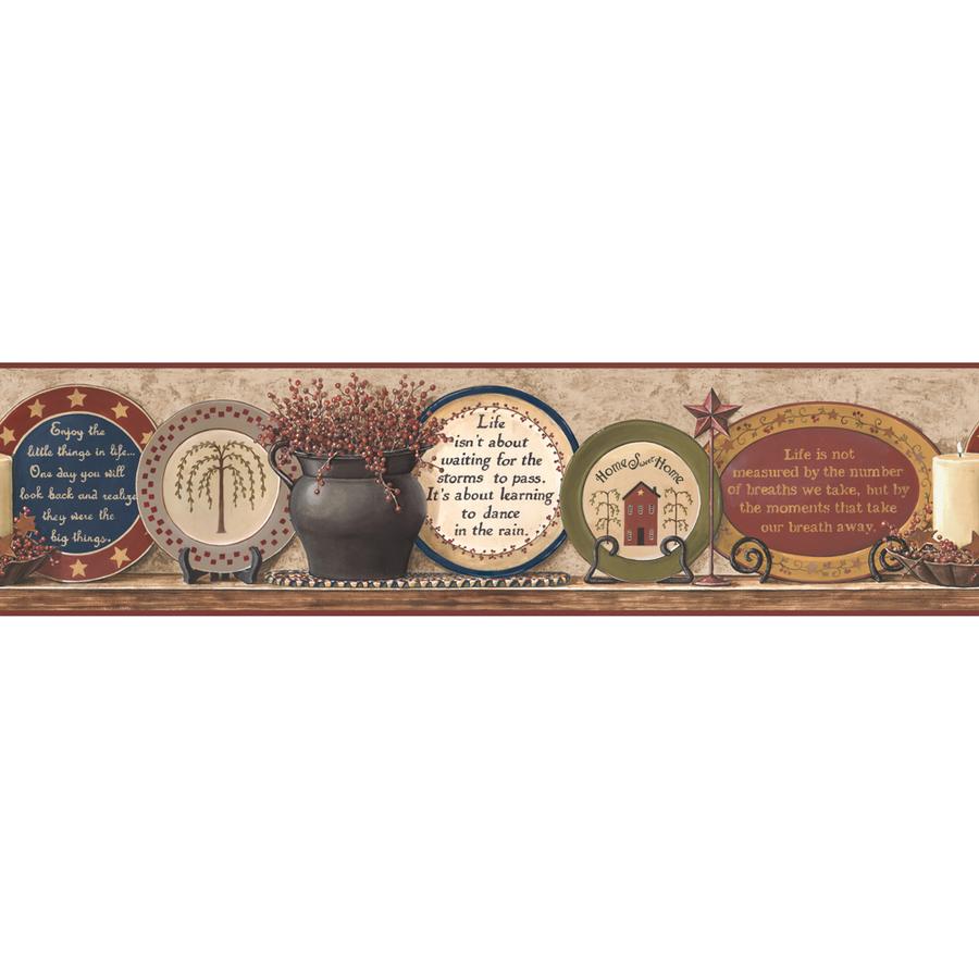 Burgundy Wallpaper Border Pic 900x900