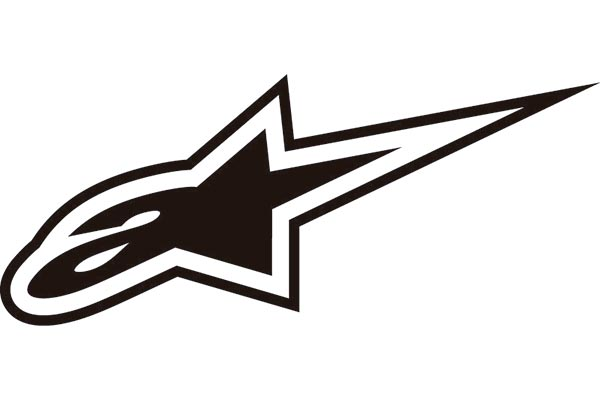 Alpinestars Logo 600x400