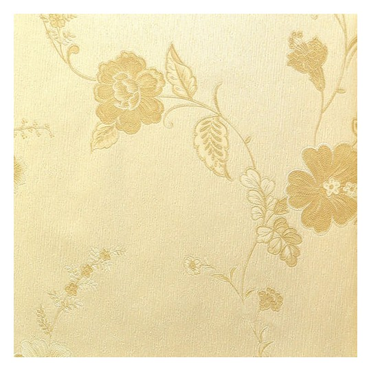 Home Shop By Style Floral Allure Gold Floral Wallpaper 540x540