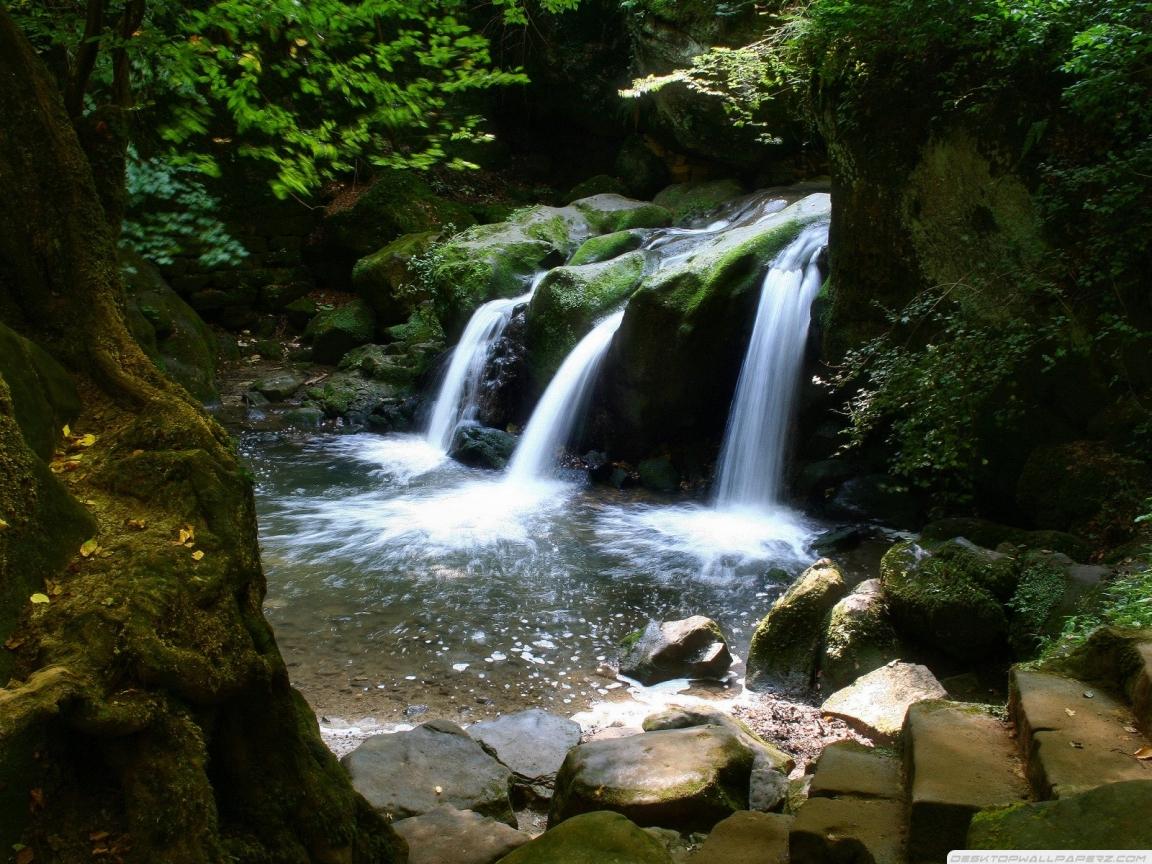 Most Beautiful Waterfalls Hq Wallpaper 8 1152864 67976 HD Wallpaper 1152x864