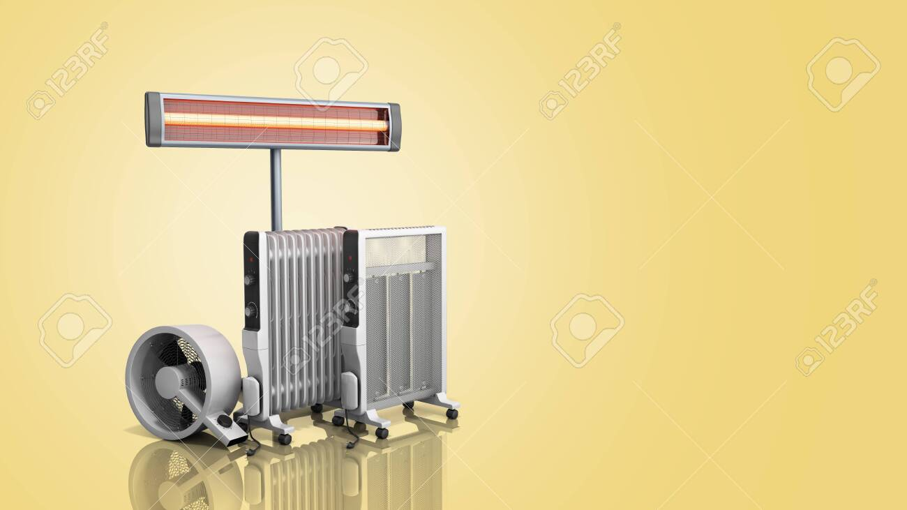 Heating Devices Convection Fan Oil filled And Infrared Heaters 1300x731