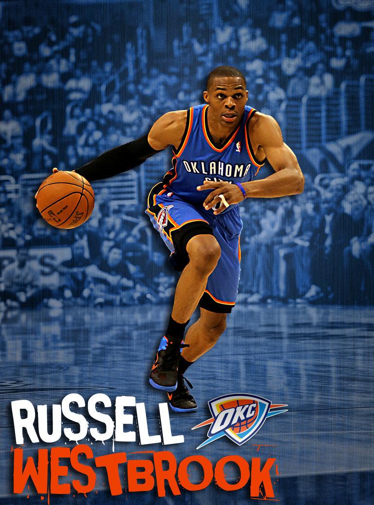 Russell Westbrook Dunk Wallpaper - WallpaperSafari